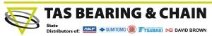 Tas Bearing Logo