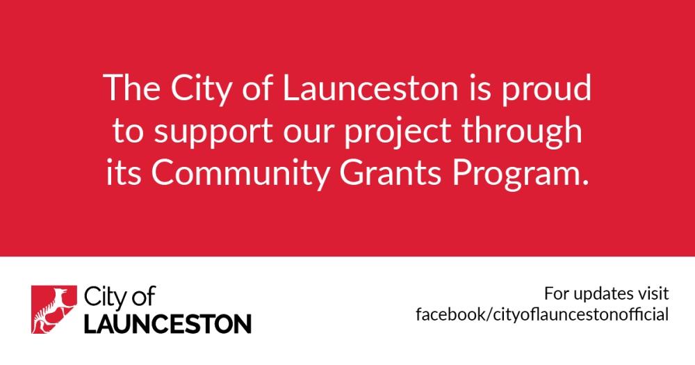 Community Grants Facebook tiles